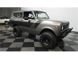 1974 International Scout (CC-1381840) for sale in Lithia Springs, Georgia