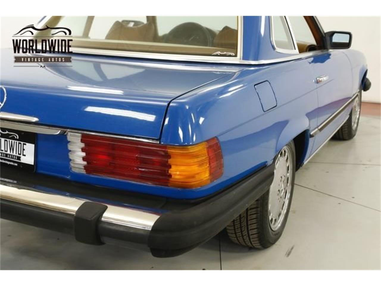 1977 Mercedes-Benz 450SL (CC-1381842) for sale in Denver , Colorado