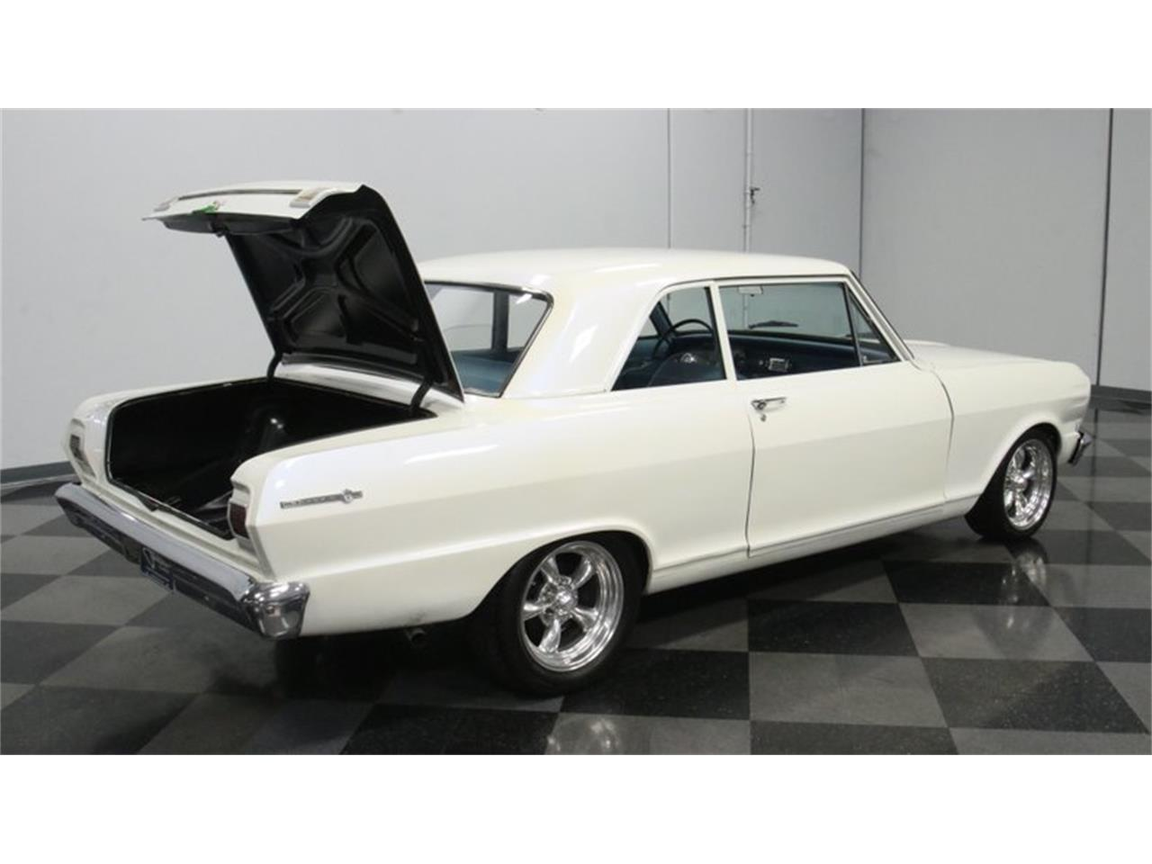 1965 Chevrolet Nova (CC-1381843) for sale in Lithia Springs, Georgia