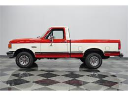 1987 Ford F150 (CC-1381846) for sale in Lavergne, Tennessee