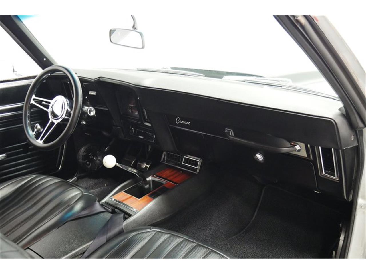 1969 Chevrolet Camaro (CC-1381847) for sale in Lavergne, Tennessee