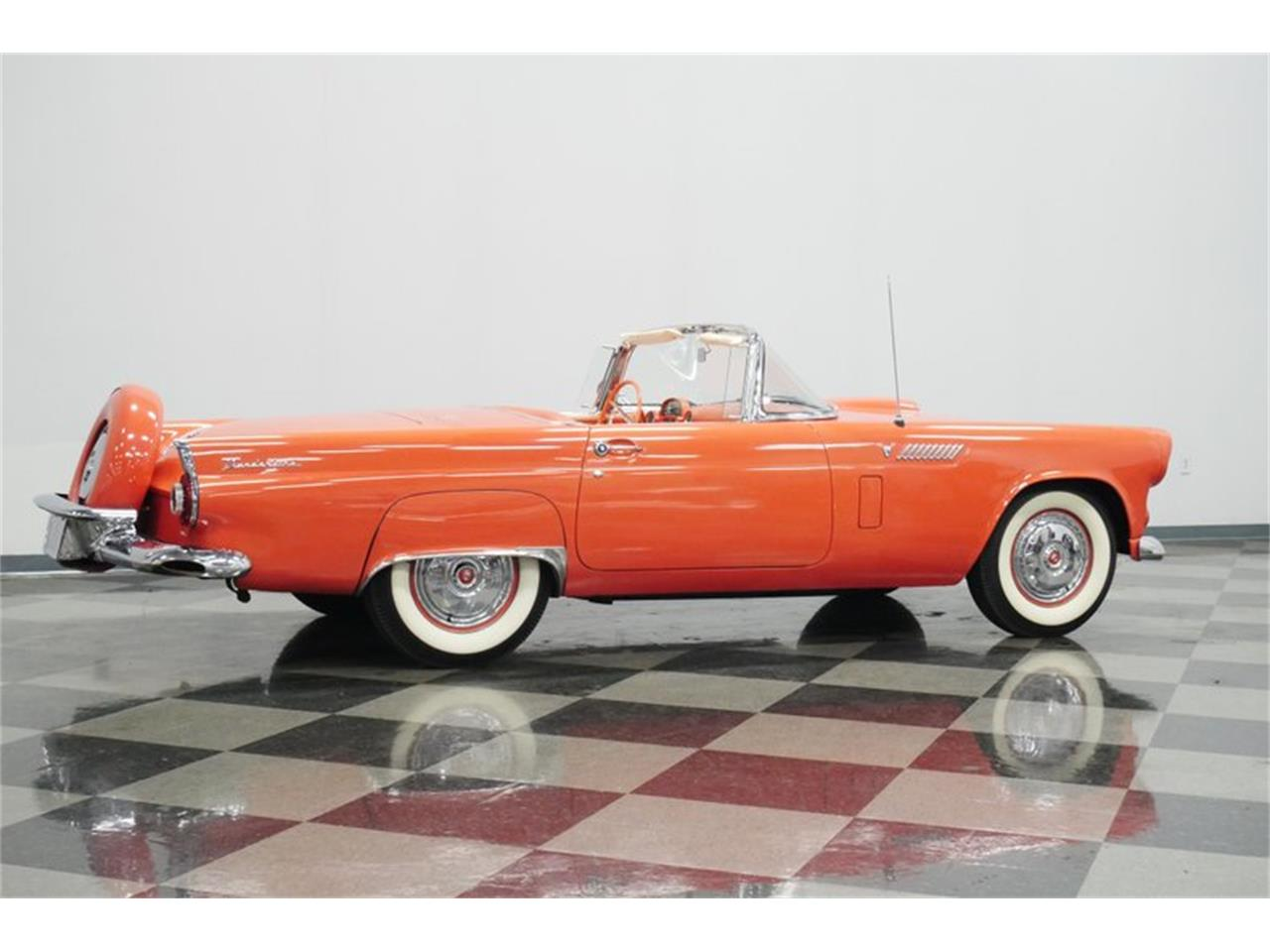 1956 Ford Thunderbird (CC-1381850) for sale in Lavergne, Tennessee