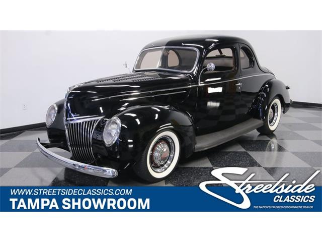 1939 Ford Business Coupe (CC-1381856) for sale in Lutz, Florida