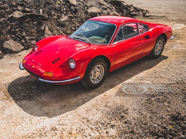 1970 Ferrari Dino (CC-1380186) for sale in Monterey, California