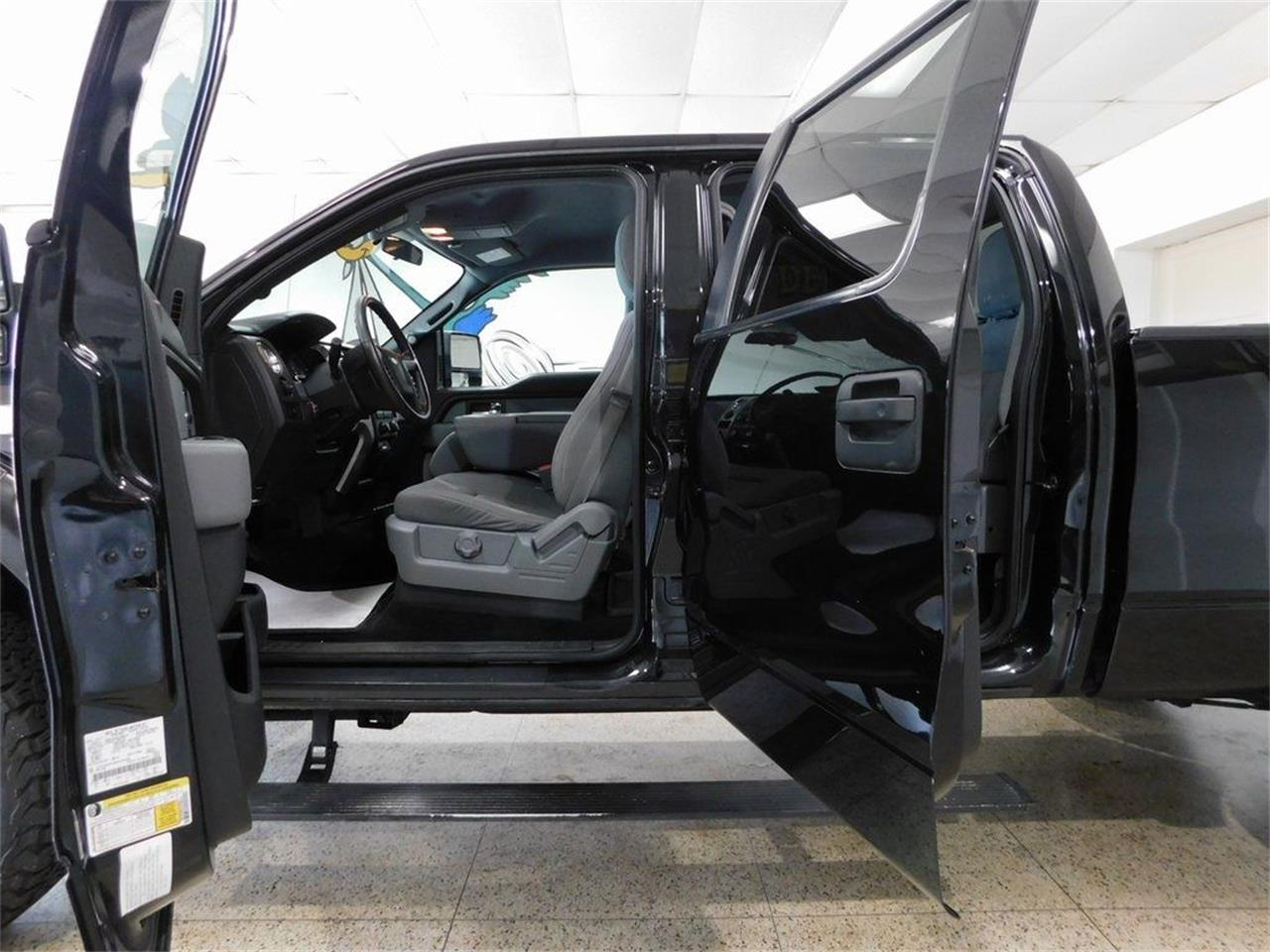2014 Ford F150 (CC-1381863) for sale in Hamburg, New York