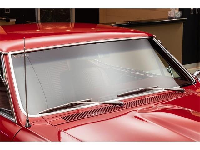 1966 Pontiac GTO (CC-1381869) for sale in Plymouth, Michigan