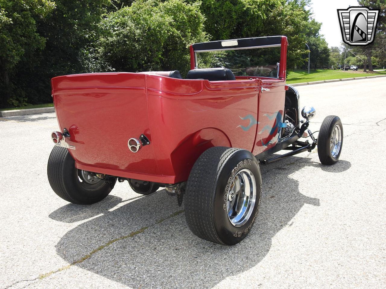1929 Ford Model A (CC-1381871) for sale in O'Fallon, Illinois