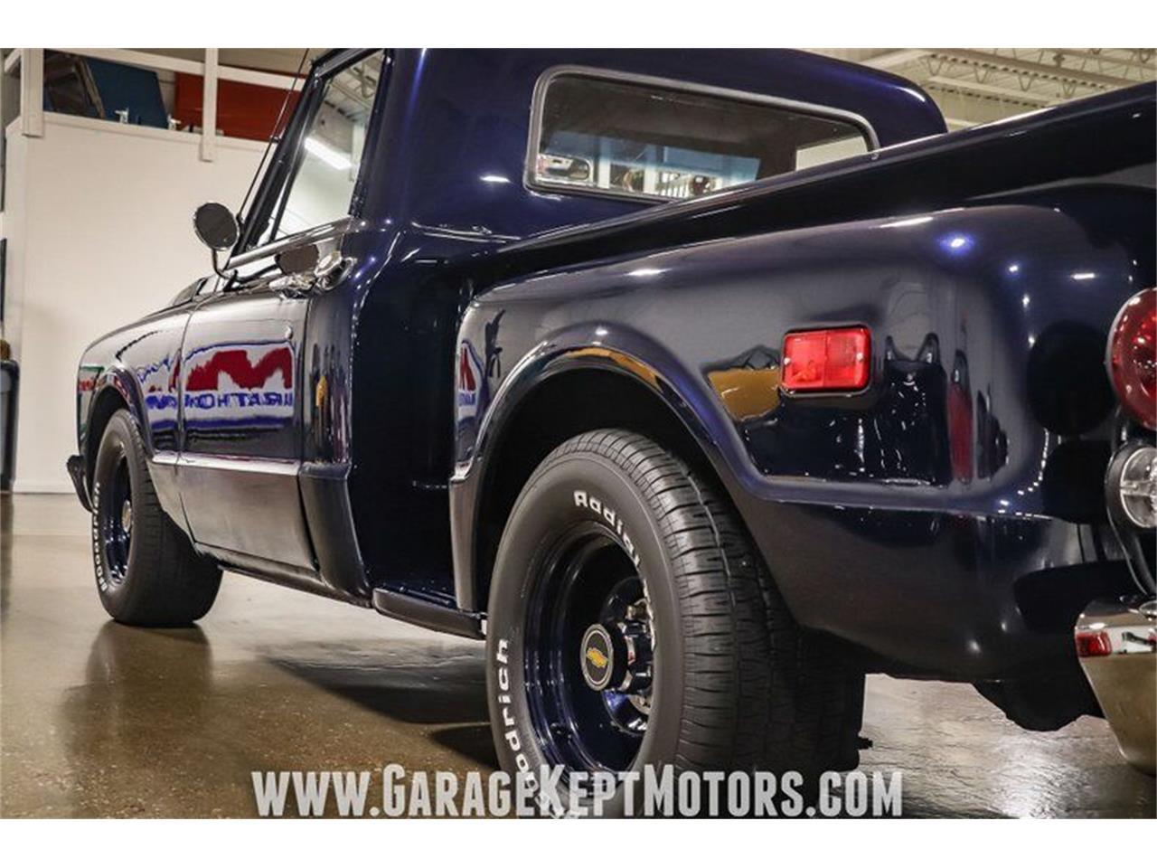 1967 Chevrolet C/K 10 (CC-1381872) for sale in Grand Rapids, Michigan