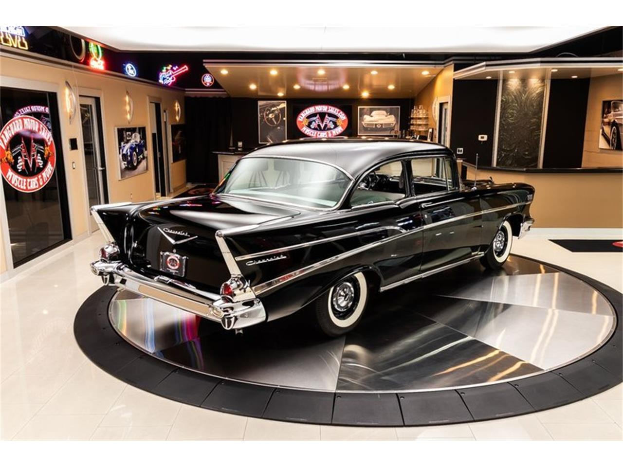 1957 Chevrolet 210 (CC-1381876) for sale in Plymouth, Michigan