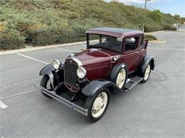 1931 Ford Model A (CC-1381877) for sale in Fairfield, California