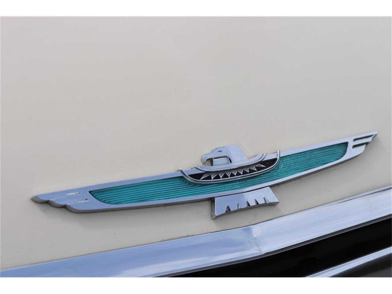 1962 Ford Thunderbird (CC-1381878) for sale in Alsip, Illinois