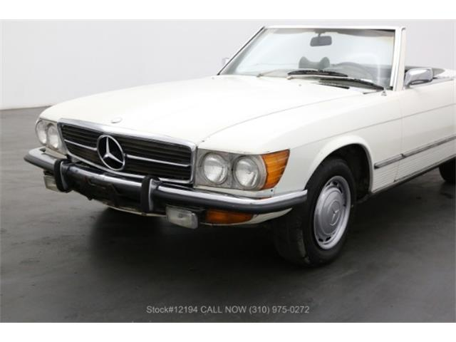 1973 Mercedes-Benz 450SL (CC-1381880) for sale in Beverly Hills, California