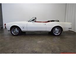 1967 Chevrolet Camaro (CC-1381884) for sale in Mooresville, North Carolina