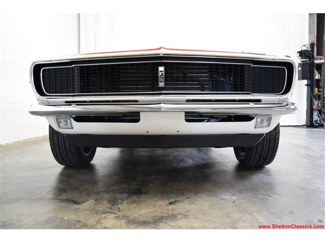 1967 Chevrolet Camaro (CC-1381884) for sale in Mooresville, North Carolina