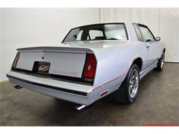 1985 Chevrolet Monte Carlo (CC-1381886) for sale in Mooresville, North Carolina