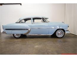 1954 Chevrolet Bel Air (CC-1381887) for sale in Mooresville, North Carolina