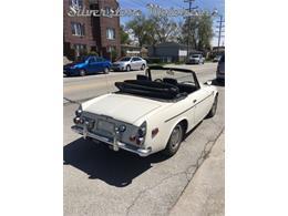 1970 Datsun Fairlady (CC-1381890) for sale in North Andover, Massachusetts