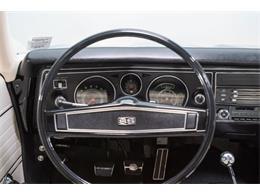 1969 Chevrolet Chevelle (CC-1381891) for sale in Charlotte, North Carolina