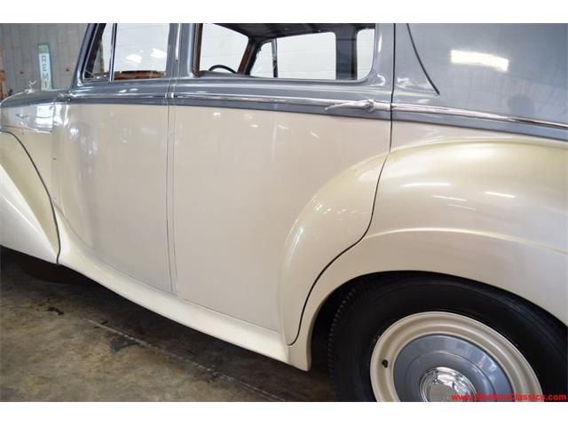 1954 Bentley R Type (CC-1381892) for sale in Mooresville, North Carolina