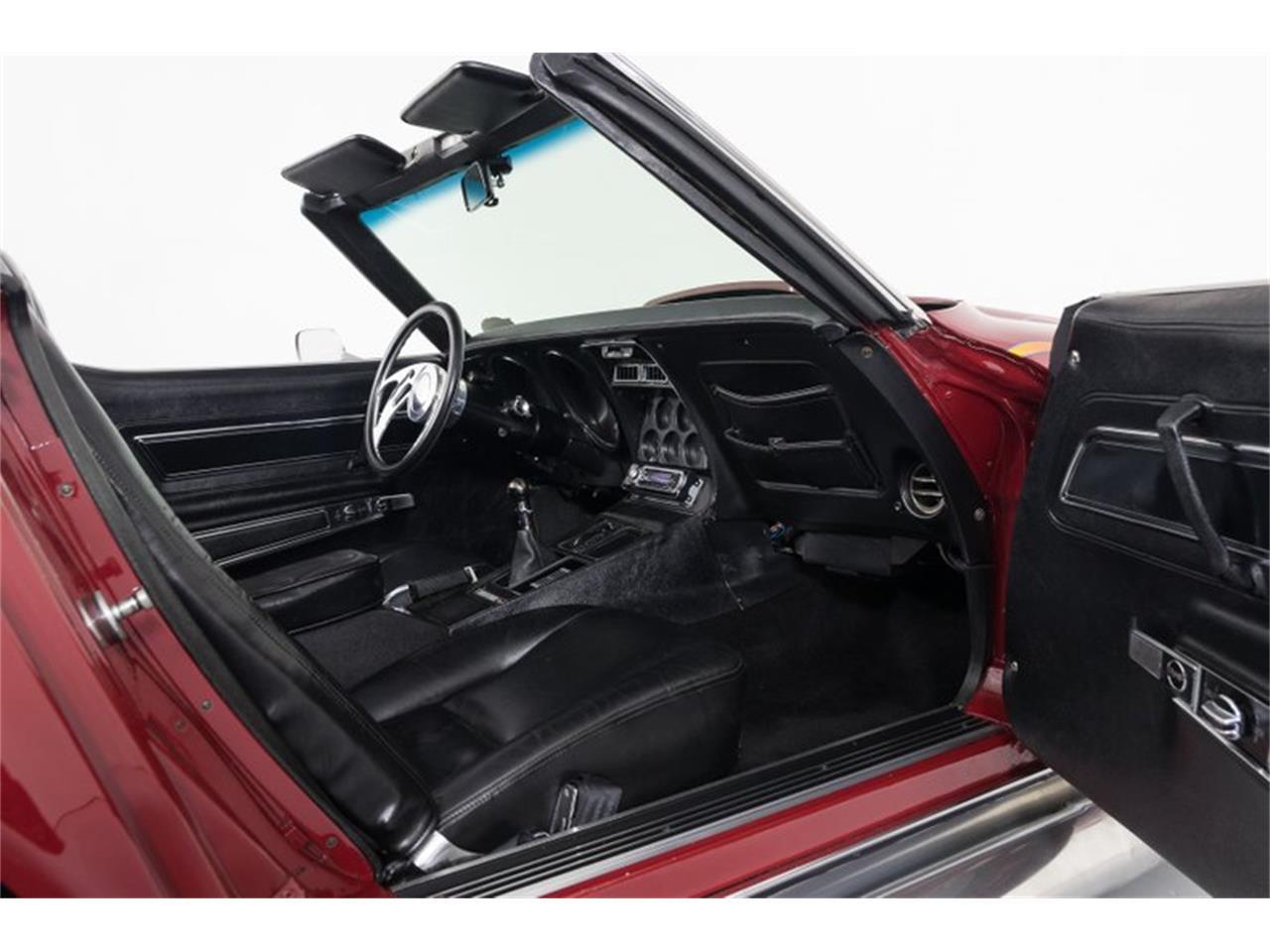1973 Chevrolet Corvette (CC-1381894) for sale in St. Charles, Missouri