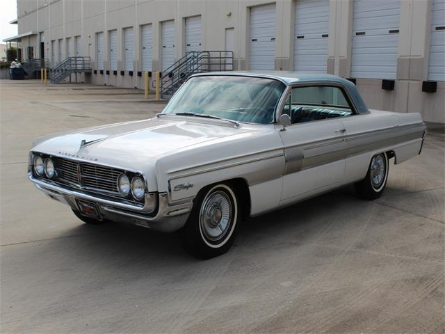 1962 Oldsmobile Starfire (CC-1381909) for sale in O'Fallon, Illinois