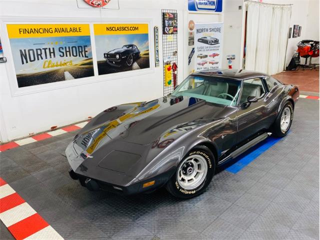 1977 Chevrolet Corvette (CC-1381913) for sale in Mundelein, Illinois