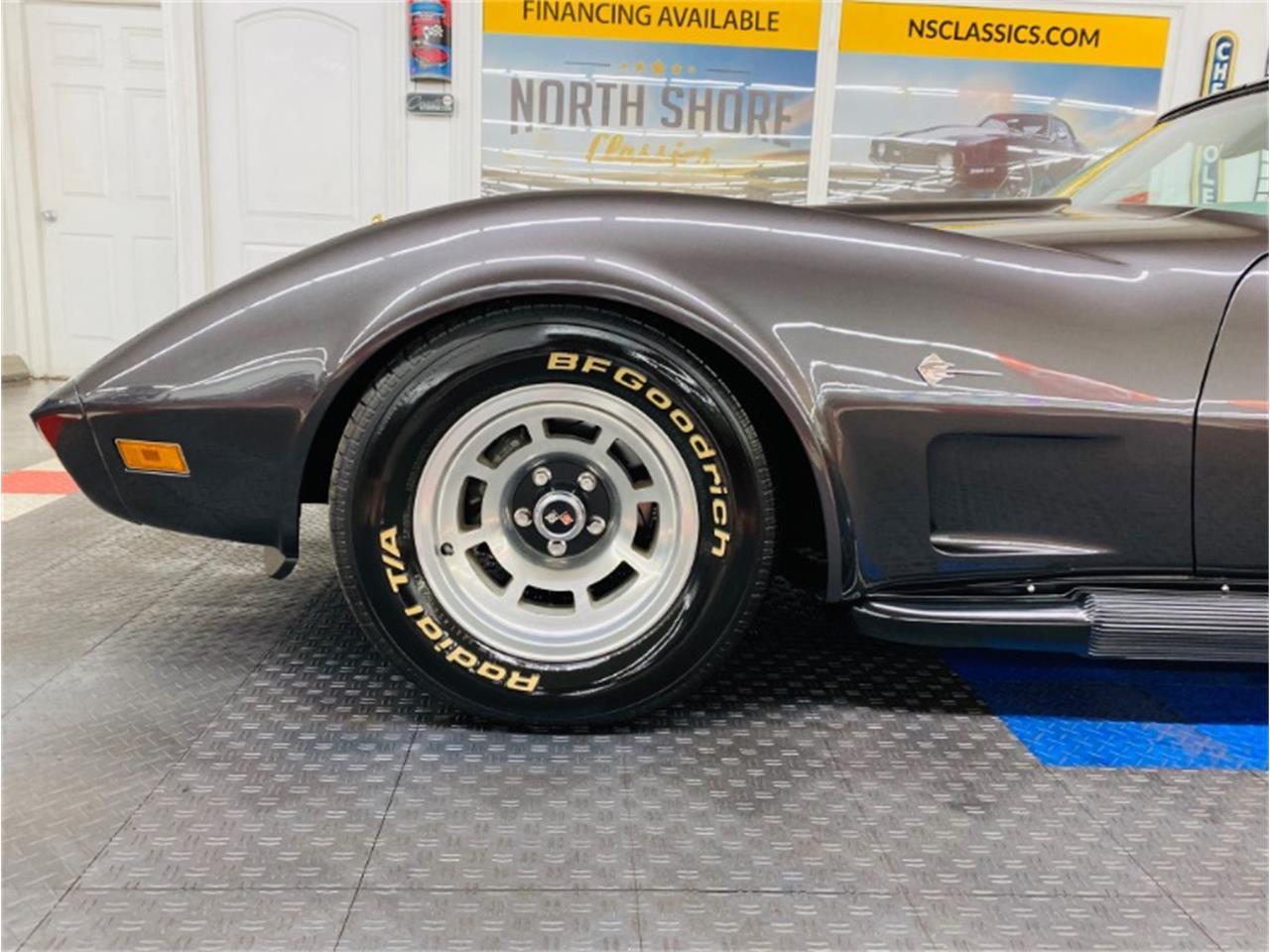 1977 Chevrolet Corvette (CC-1381913) for sale in Mundelein, Illinois