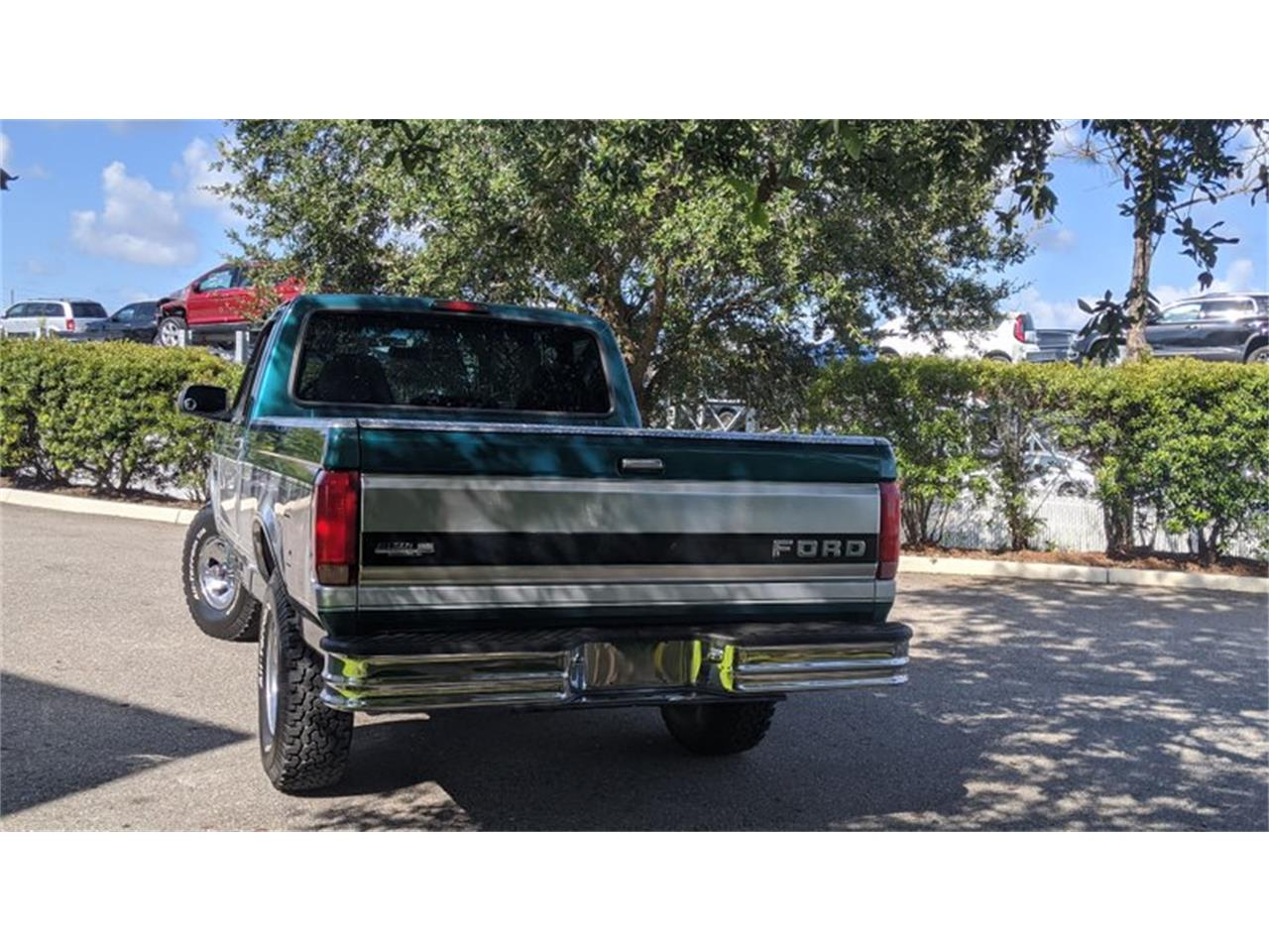 1996 Ford F1 (CC-1381926) for sale in Palmetto, Florida