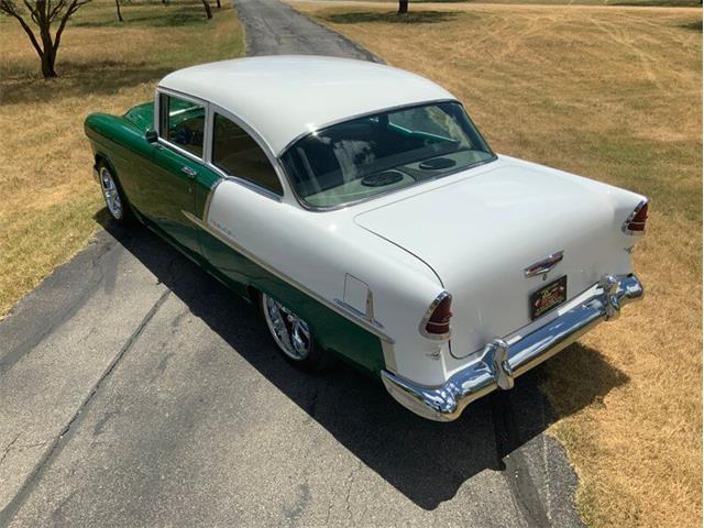 1955 Chevrolet 210 (CC-1381928) for sale in Fredericksburg, Texas