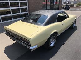1967 Chevrolet Camaro (CC-1381929) for sale in Henderson, Nevada