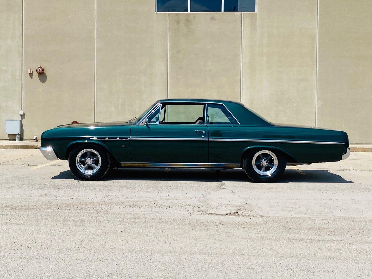 1965 Buick Skylark (CC-1380193) for sale in Addison, Illinois