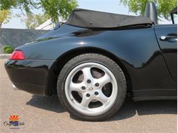 1996 Porsche 911 (CC-1381932) for sale in Tempe, Arizona