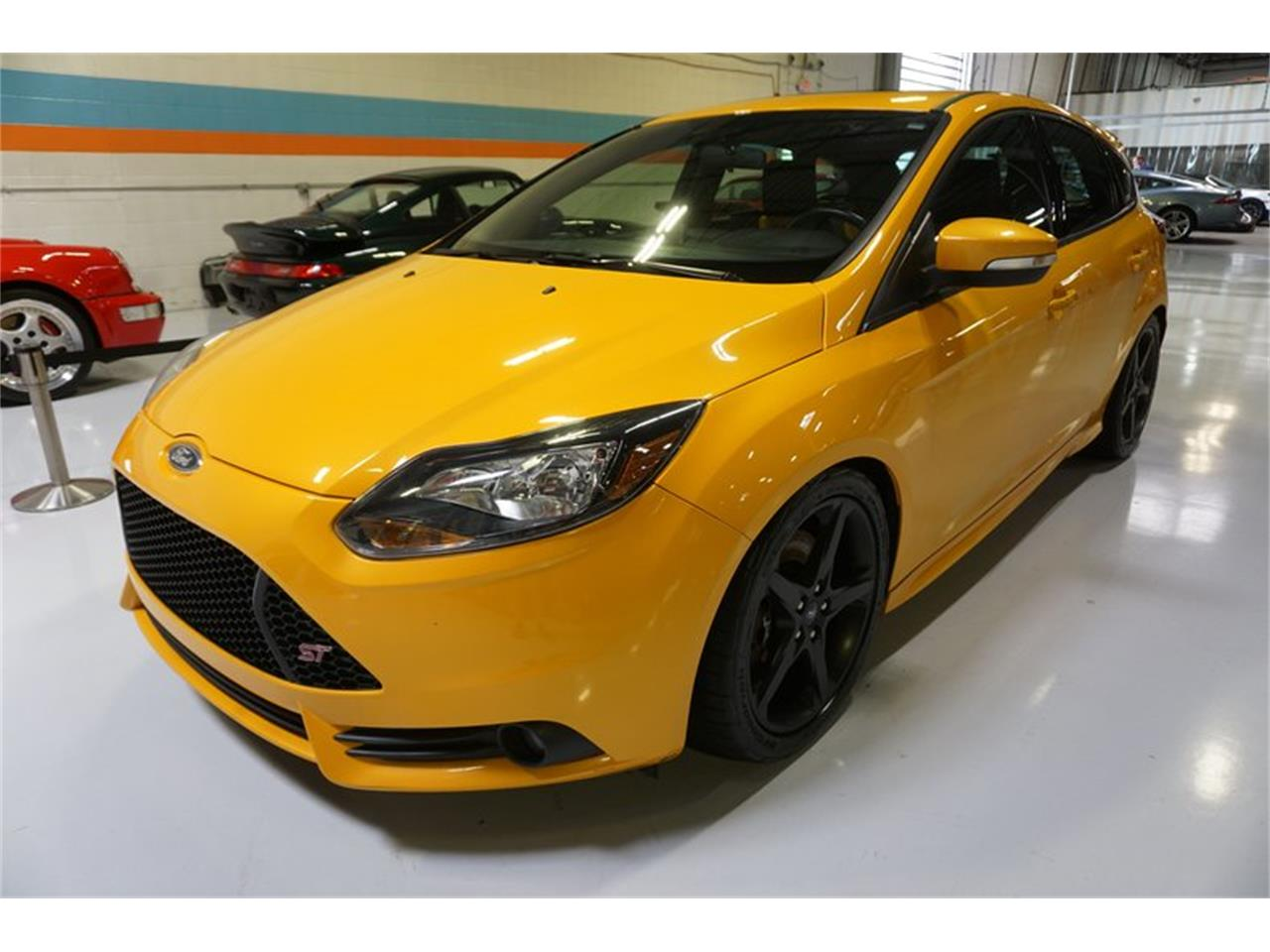 2013 Ford Focus (CC-1381937) for sale in Solon, Ohio