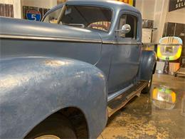 1947 Hudson Pickup (CC-1381944) for sale in Redmond, Oregon