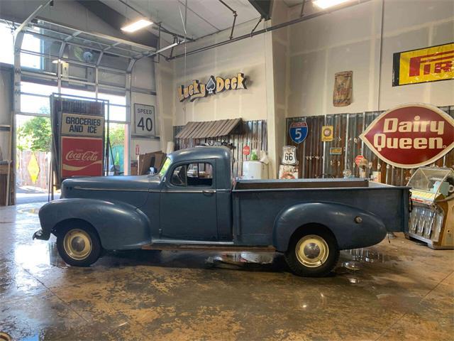 1947 Hudson Pickup (CC-1381944) for sale in Redmond, Oregon