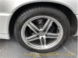 2000 Mercedes-Benz SL-Class (CC-1381946) for sale in Atlanta, Georgia