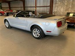 2007 Ford Mustang (CC-1381952) for sale in Sarasota, Florida