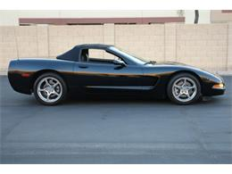 2001 Chevrolet Corvette (CC-1381953) for sale in Phoenix, Arizona