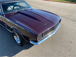 1967 Chevrolet Camaro (CC-1381954) for sale in Columbus, Ohio