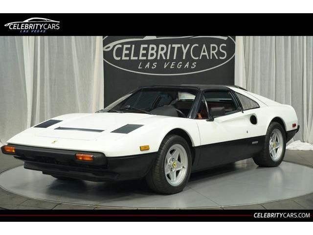 1983 Ferrari 308 (CC-1381956) for sale in Las Vegas, Nevada