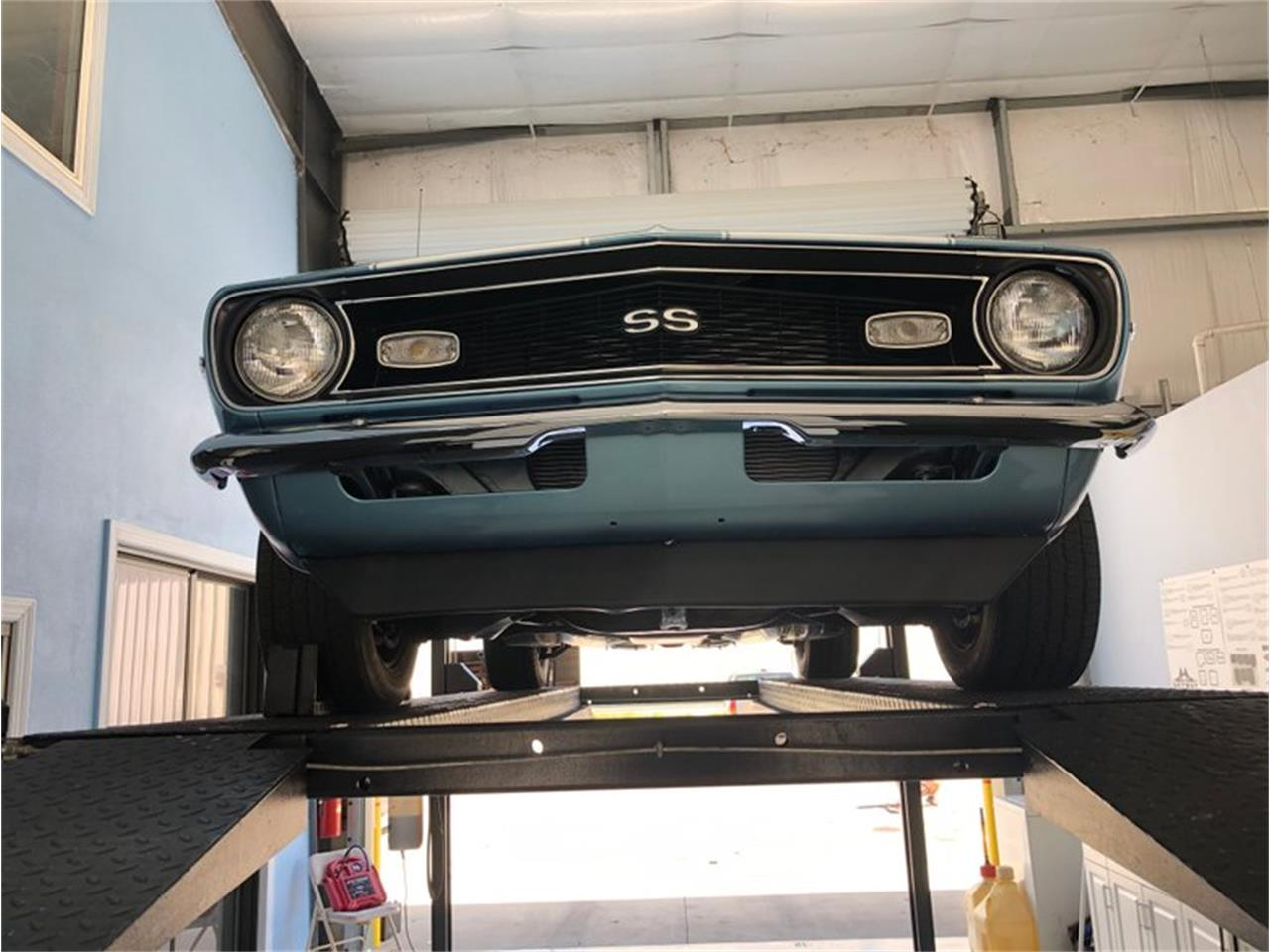 1968 Chevrolet Camaro (CC-1380196) for sale in Palmetto, Florida