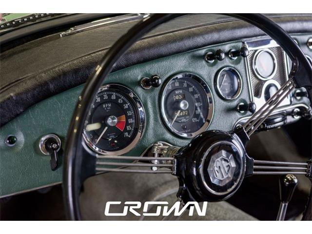 1958 MG MGA (CC-1381975) for sale in Tucson, Arizona