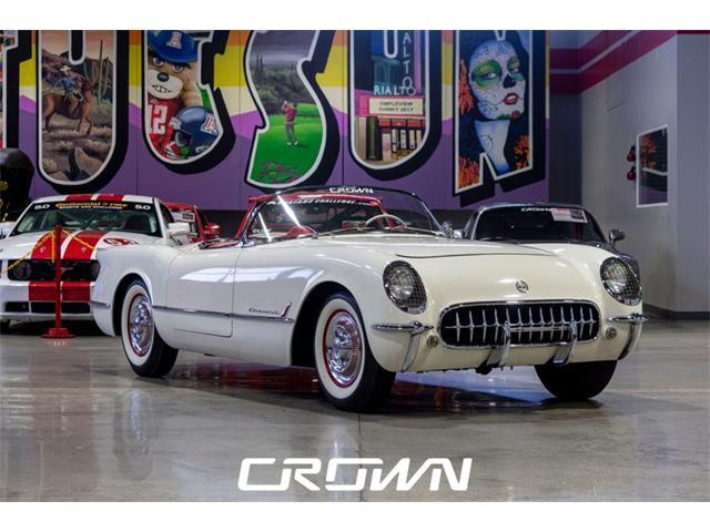 1954 Chevrolet Corvette (CC-1381976) for sale in Tucson, Arizona