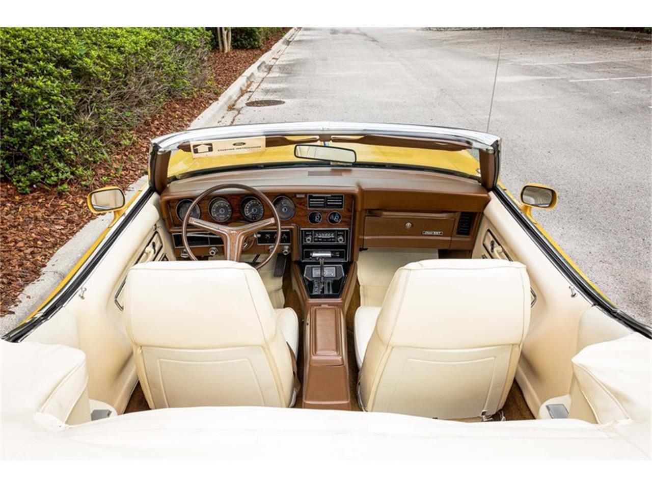 1973 Mercury Cougar (CC-1381978) for sale in Orlando, Florida