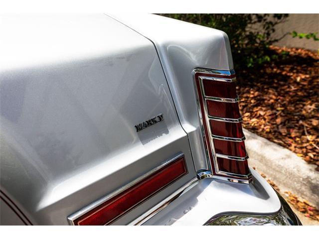 1978 Lincoln Mark V (CC-1381979) for sale in Orlando, Florida