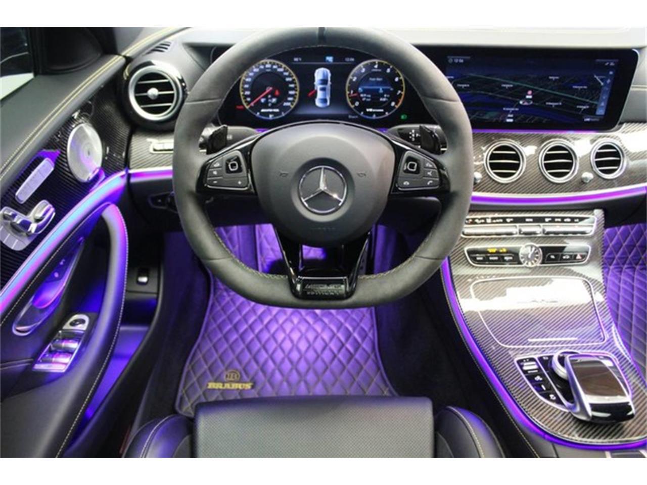 2018 Mercedes-Benz E-Class (CC-1381982) for sale in Anaheim, California