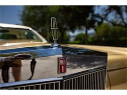 1979 Lincoln Mark V (CC-1381983) for sale in Orlando, Florida
