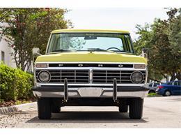 1973 Ford F100 (CC-1381984) for sale in Orlando, Florida