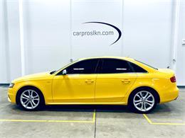2010 Audi S4 (CC-1381995) for sale in Mooresville, North Carolina