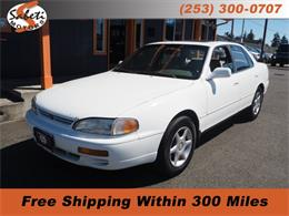 1996 Toyota Camry (CC-1381996) for sale in Tacoma, Washington